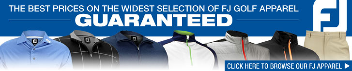 FootJoy Golf Apparel at Golf Locker