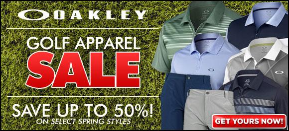Golf clothing summer sale IJP womens