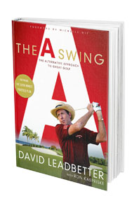David Leadbetter - The A Swing Book
