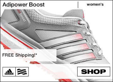 Adidas Adipower Boost Women's Golf Shoes