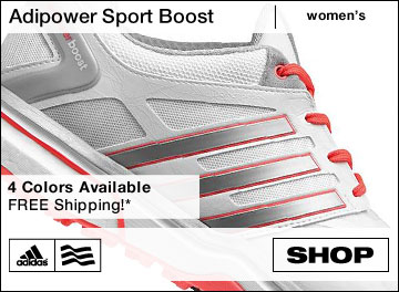 Adipower Adipower Sport Boost Women's Spikeless Golf Shoes