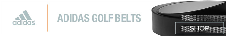 Shop Adidas Golf Belts
