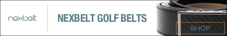Shop Nexbelt Golf Belts