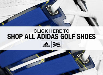 Click Here to Shop All Adidas Golf Shoes