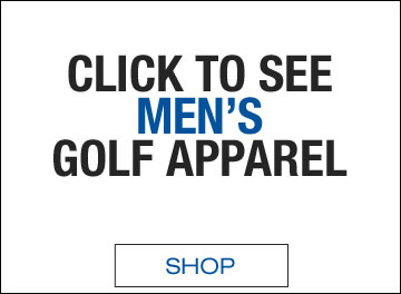 Shop Men's Two-Day Apparel Sale at Golf Locker
