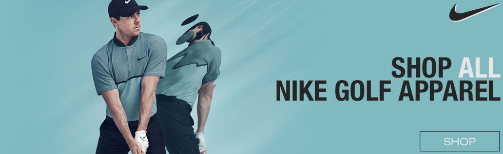 Shop All Nike Golf Apparel