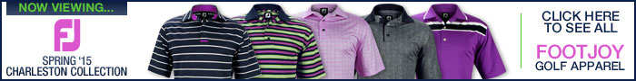 Now Viewing FJ Spring 2015 Charleston Collection Golf Apparel