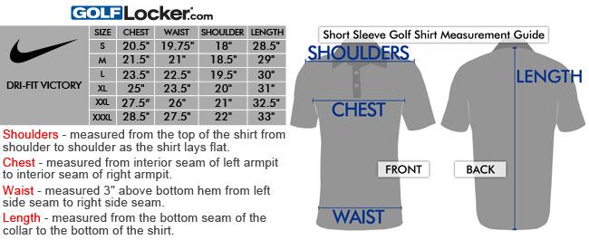 nike womens golf shirt size chart aztec sweater dress