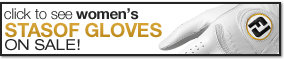 Click to see Women's FJ StaSof On Sale Gloves