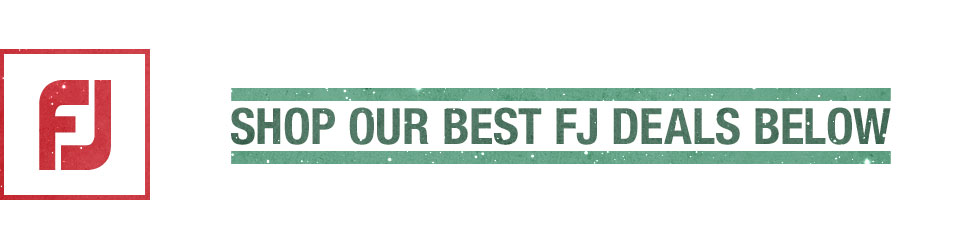 Shop Our Best FJ Holiday Deals Below