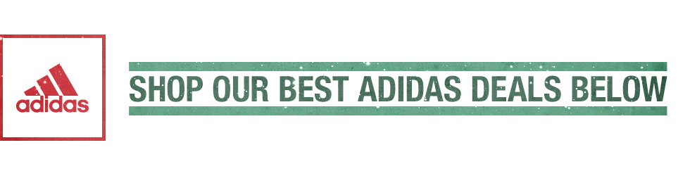 Shop Our Best Adidas Holiday Deals Below