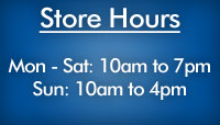 Tampa Golf Locker Store Hours
