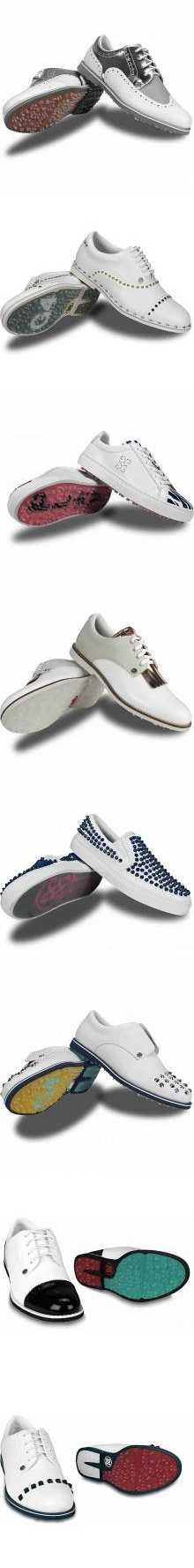 G Fore Cap Toe Gallivanter Women s Spikeless Golf Shoes 1b63b4c6109c