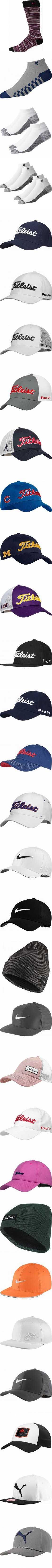 a6aa00d8569 Titleist Major League Baseball Mesh Snapback Adjustable Golf Hats - ON SALE