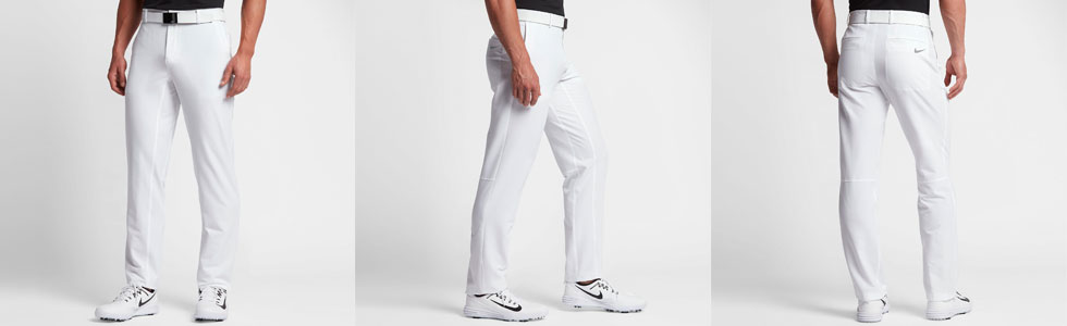 New Nike Dri-FIT Flex Hybrid Golf Pants and Shorts