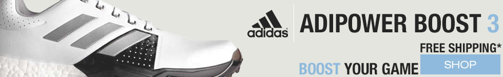Adidas Adipower Boost 3 Golf Shoes