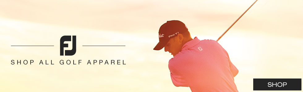 Shop All FJ Golf Apparel