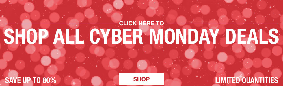 Click Here to Shop All Cyber Monday Savings at Golf Locker