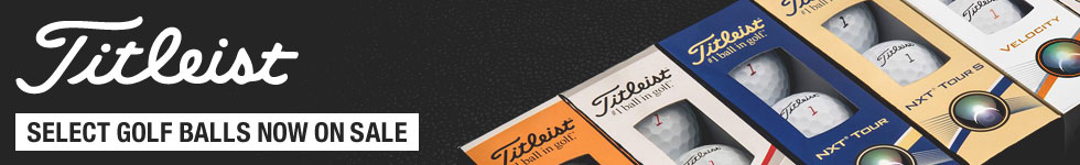 Titleist Golf Balls Sale