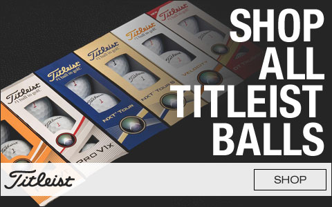 Shop All Titleist Golf Balls