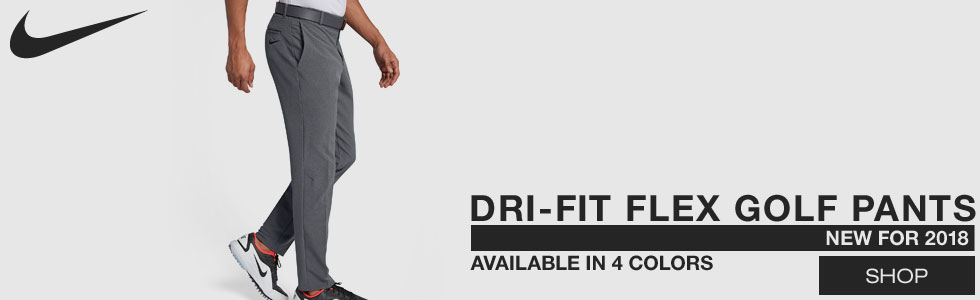 Nike Dri-FIT Flex Golf Pants