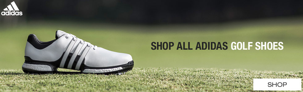 Shop All Adidas Golf Shoes