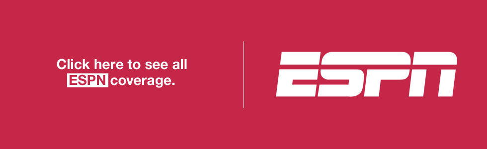 See All Fist Major Coverage Listings for ESPN