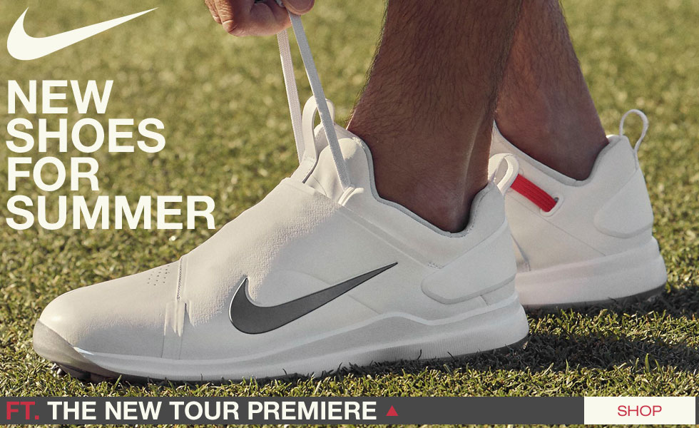 Nike Golf Shoes for Summer 2018