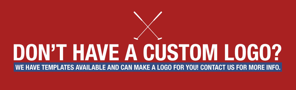 Contact Us to Create Your Custom Golf Trip Logo Today