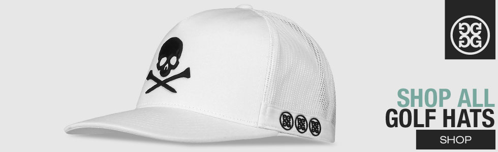 Shop All G/Fore Golf Hats