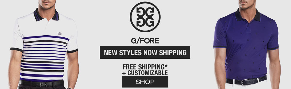 Shop All G/Fore Golf Apparel
