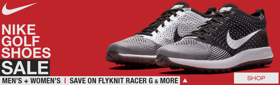 Nike Golf Shoes Sale - End of Summer Savings
