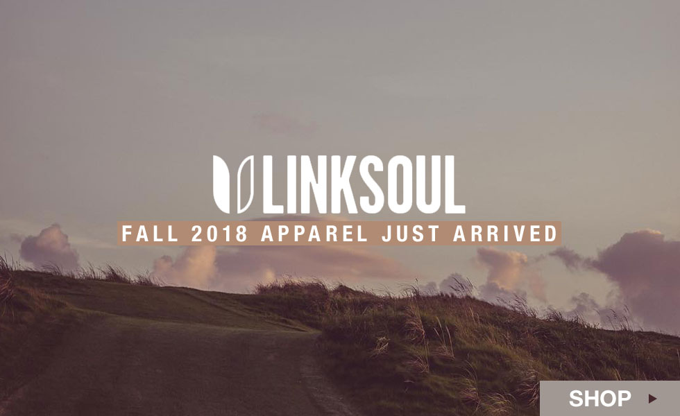 Linksoul Fall 2018 Styles Just Arrived
