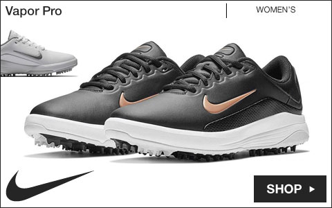 Nike Vapor Women's Golf Shoes