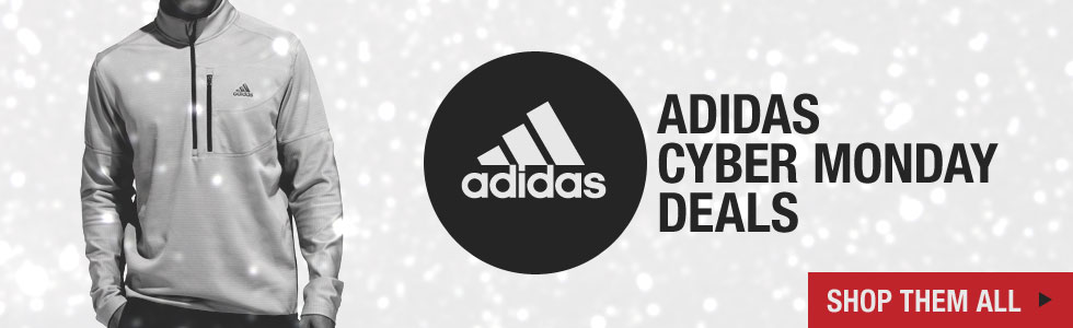 Shop All Adidas Deals at Golf Locker