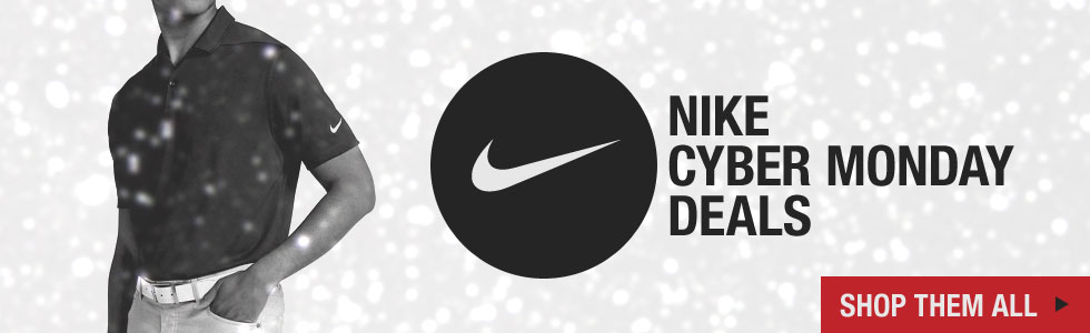 Shop All Nike Deals at Golf Locker