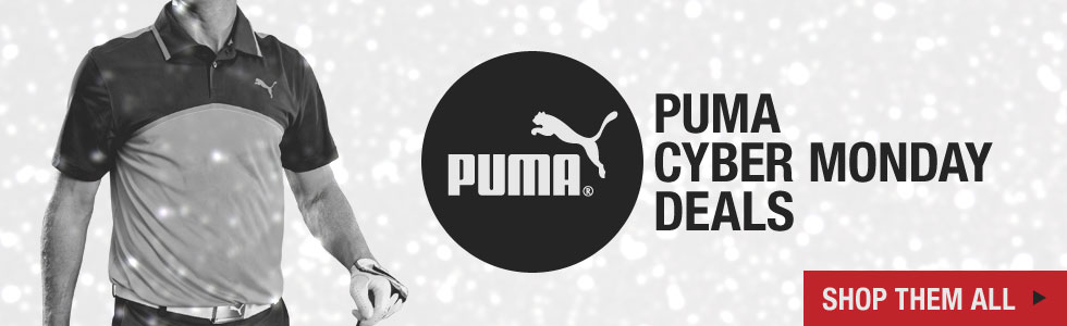 Shop All Puma Deals at Golf Locker