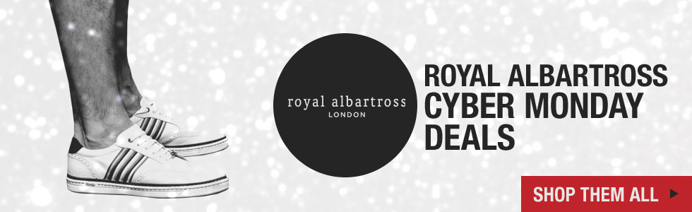Shop All Royal Albartross Deals at Golf Locker