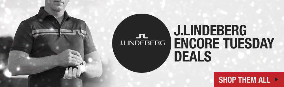 Shop All J.Lindeberg Deals at Golf Locker