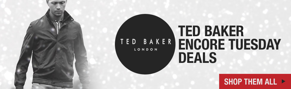 Shop All Ted Baker Deals at Golf Locker