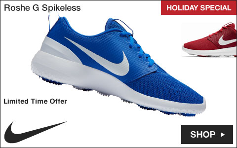 Nike Roshe G Spikeless Golf Shoes - HOLIDAY SPECIAL