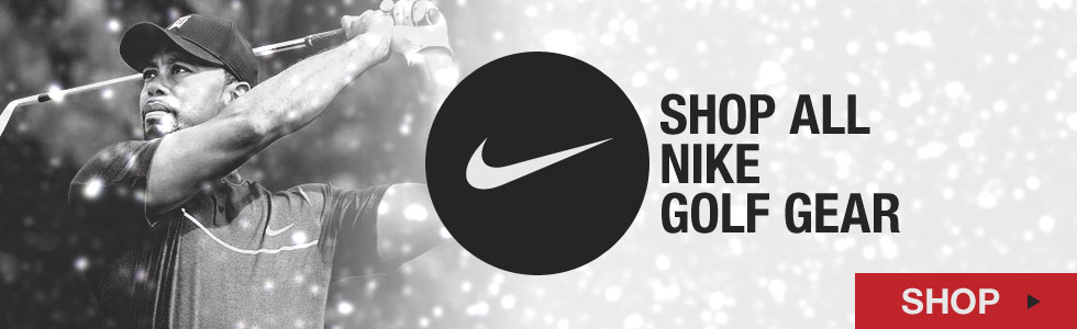 Shop All Nike Golf Gear - Christmas Delivery Guaranteed*