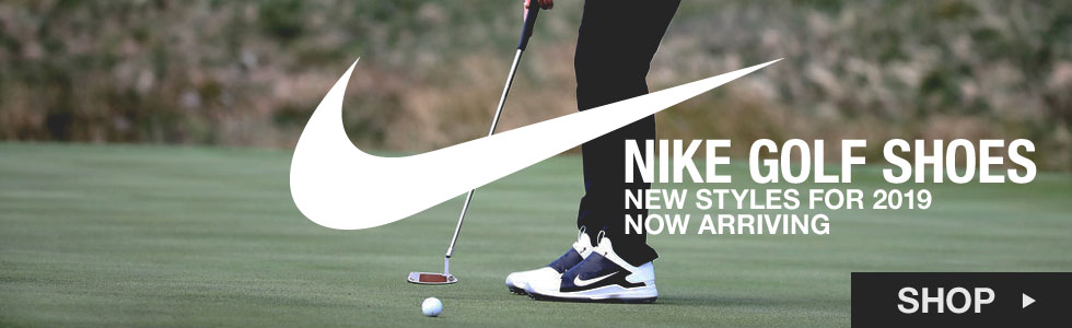 Nike Golf Shoes at Golf Locker