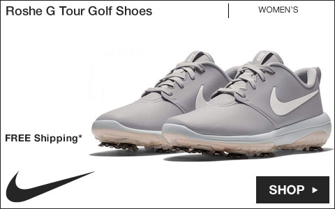 Nike Roshe G Tour Women's Golf Shoes