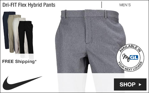 Nike Dri-FIT Flex Hybrid Golf Pants