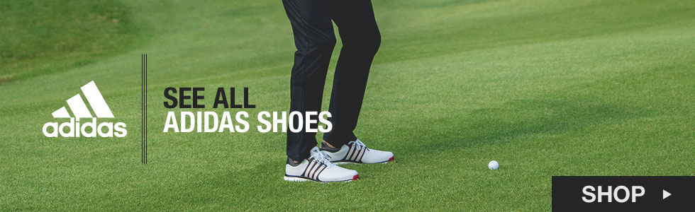 Save on Adidas Tour 360 Boost 2.0 at Golf Locker