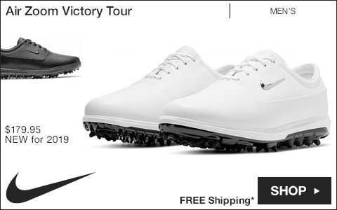 787af4ae5 Shop Rory s Air Zoom Victory Tour at Golf Locker
