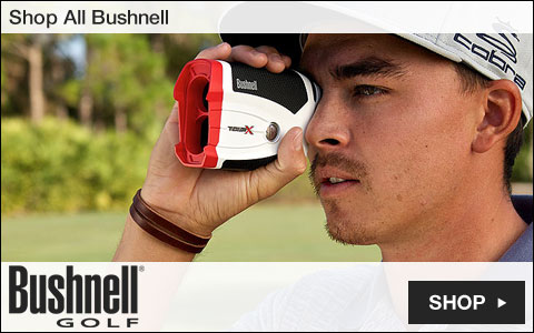 Shop All Bushnell GPS Golf Products