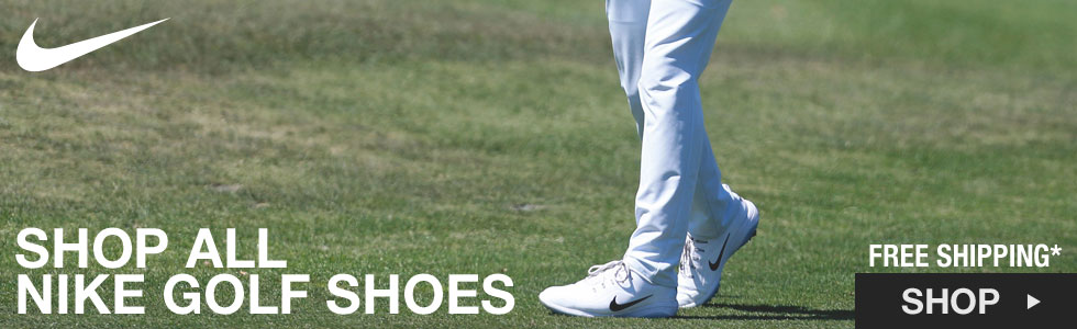 Shop All Nike Golf Shoes