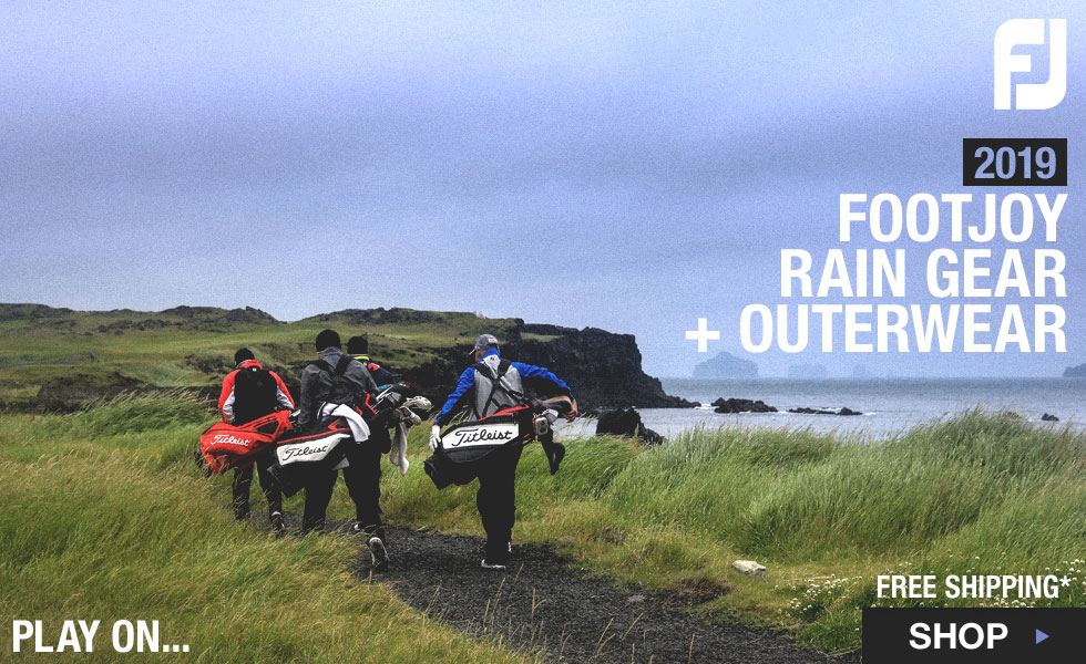 FJ Rain Gear and Outerwear - Play On